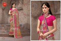 Printed Silk Sarees Online
