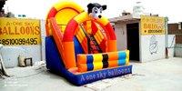 Micky Mouse Ballon
