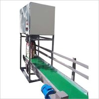 Granules Bag Packaging Machine