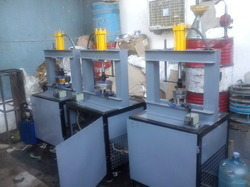 Leaf Plate Stiching Machines