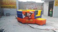 Slider Bouncy