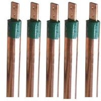 Pure Copper Earthing System