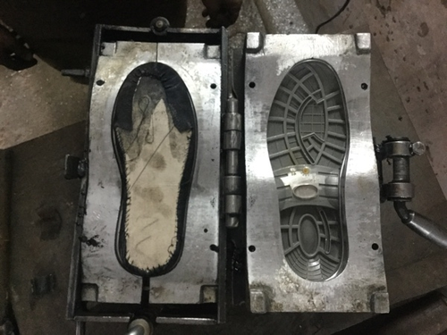 Vertical DIP Mould