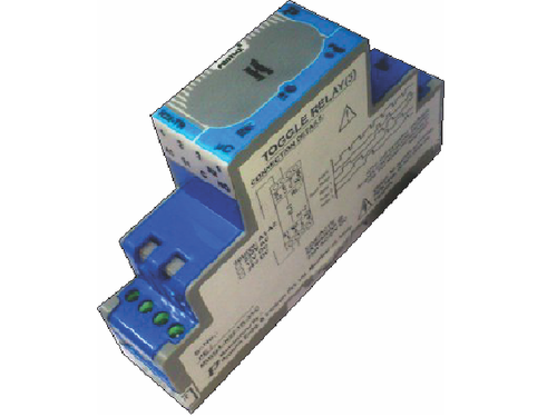 Toggle Relays