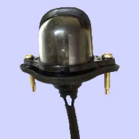 Number Plate Lamp Non LED