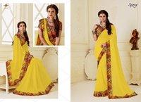 Fancy Designer Sarees Collection