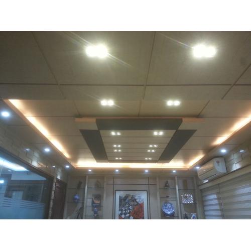 Ceiling Designing Services