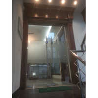 Glass Doors Designing Services