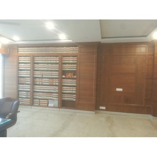 Interior Walls Designing Services