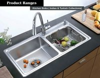 Modular Kitchen Sink