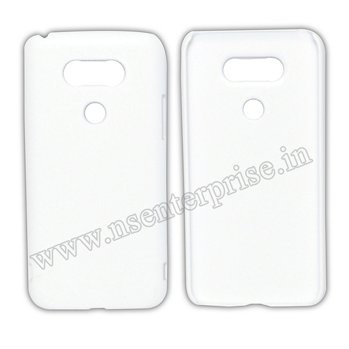 3D LG G5 Mobile Cover