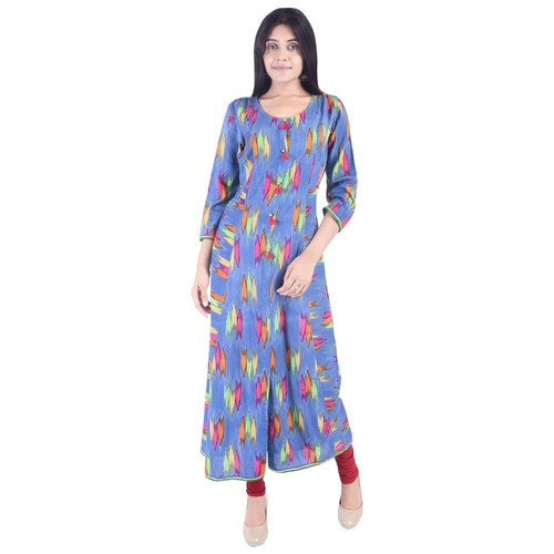 c6f5a597f18 Exporter of Kurtis from Jaipur by VIHAAN IMPEX