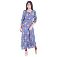 Ladies Designer Fancy Kurti