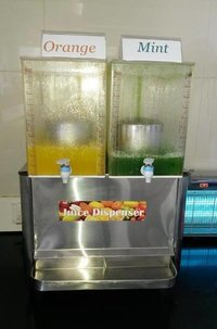COLD JUICE DISPENSER