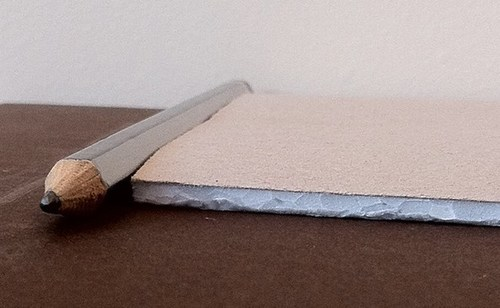 Liner insulated paper