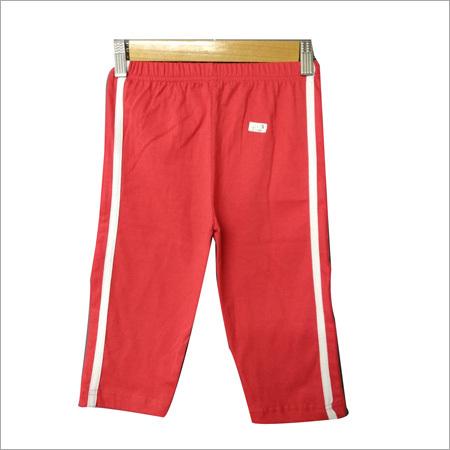 Kid Red Capri