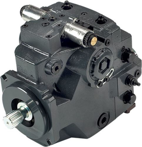 Danfoss Hydraulic Motor & Pumps