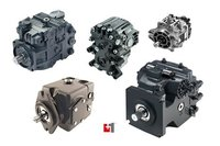 Danfoss Closed Circuit High Power Pumps & Motors