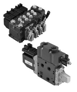 Danfoss PVG Proportional Valves