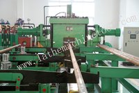 Oil Pipe Upsetter for Upset Forging of Oil Extraction Pipe