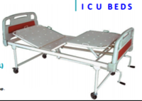 ICU Bed Fowler Abs Panel