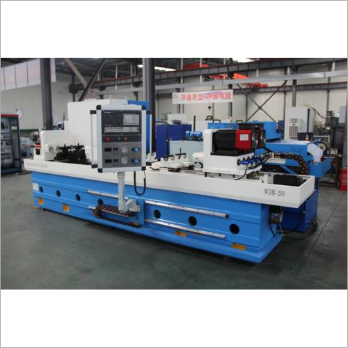 CNC Four spindle gun drilling machine