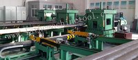 Tube End Upset Machine for Upset Forging of Pipe Thickening