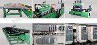 Tube End Expanding Machine for Upset Forging of Oil Tubing