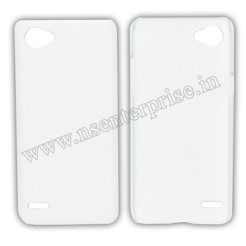 3D LG Q6 Mobile Cover