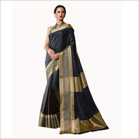 Cotton Plain Sarees