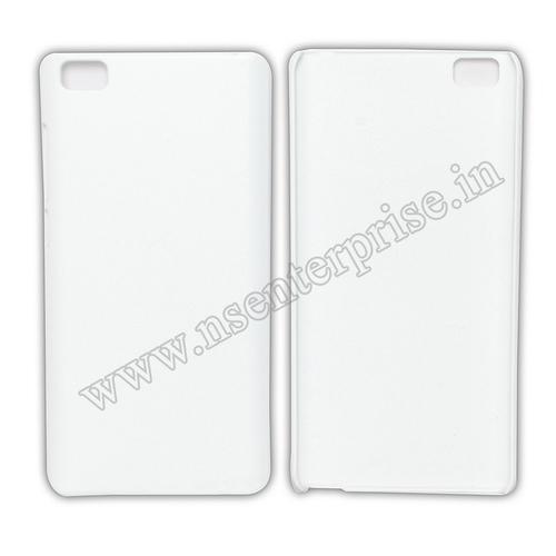 3D MI 5 Mobile Cover