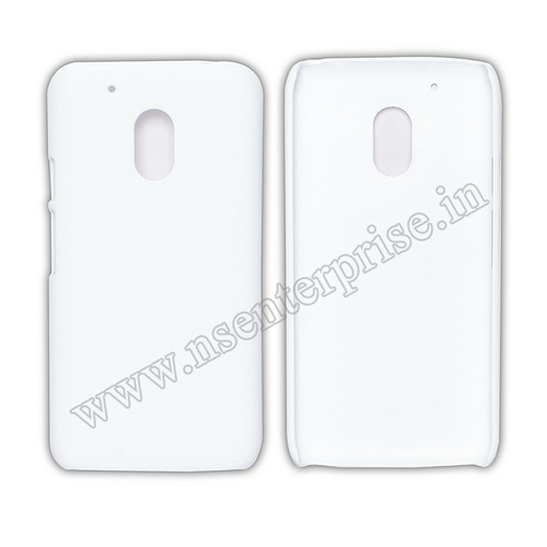 3D MOTO E3 POWER Mobile Cover