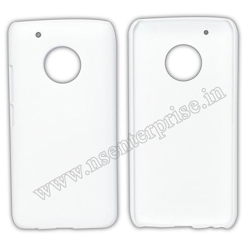 3D MOTO G5 PLUS Mobile Cover