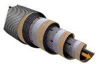 Spiral Sanitary Net UF Membrane Drink Food