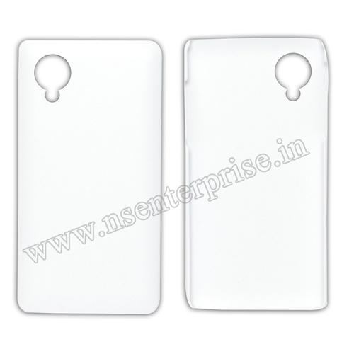 3D NEXUS 5 Mobile Cover