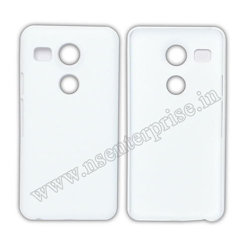 3D NEXUS 5X Mobile Cover