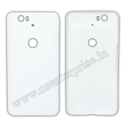 3D NEXUS 6P Mobile Cover