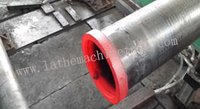 Pipe Upsetting Equipment for Upset Forging of Drifting and Tunneling Rod