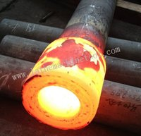 Oil Gas Pipe Production for Upset Forging of Oil Casing