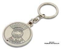 50 Year Key Chain