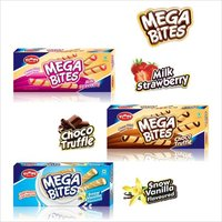 MEGA BITES BOX - ATC PACK