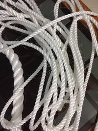 HDPE Hair Ropes