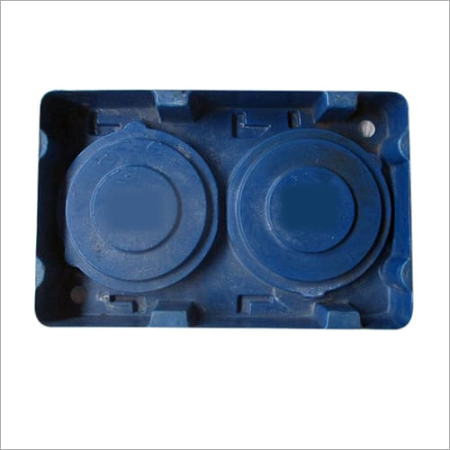 Automobile Spare Parts Packaging Trays