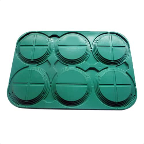 Car Wheel Rim Packaging Trays