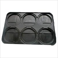 Car Wheel Rim Packaging Trays