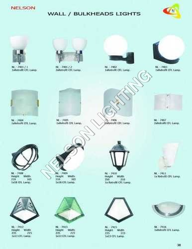 Bulkheads Lights