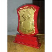 Sport Wooden Trophy