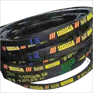 INDICA Rubber V-Belt