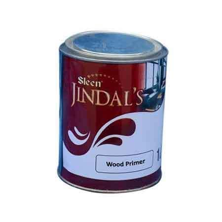 Wood Primer 10L