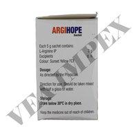 Argihope (L-Arginine Granules)